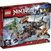 Lego Luftschiff des Unglücks / Ninjago (70605)