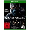 Warner Interactive Mortal Kombat XL (100% Uncut) (Xbox One)