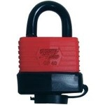 Security Plus Fahrrad-Vorhängeschloss OP-40