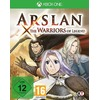 Koei Arslan: The Warriors of Legend (Xbox One)