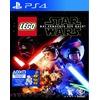 Warner Interactive LEGO Star Wars: Das Erwachen der Macht (PS4)