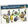 Italeri NATO Pilots and Ground Crews, 1:72 (1246)