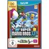 Nintendo New Super Mario Bros. U & New Super Luigi U Selects (Wii U)