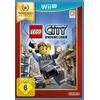 Nintendo Lego City: Undercover Selects (Wii U)