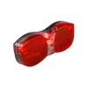 RFR Standard Gepäckträgerrücklicht
