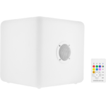 BigBen Interactive Colorblock Cube M