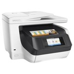 test hp officejet pro 8730