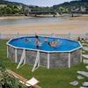 Progress Cerdana Dream Pool oval 610 x 375 x 120 cm
