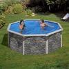 Progress Cerdana Dream Pool rund Ø 350 x 120 cm