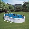 Progress Bali Dream Pool oval 730 x 375 x 120 cm