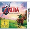 Nintendo The Legend of Zelda: Ocarina of Time 3D Selects (3DS)