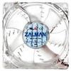 Zalman F1 Shark Fin Blade LED 80mm blaue LED