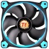 Thermaltake Riing 140mm blaue LED