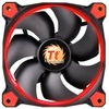 Thermaltake Riing 140mm rote LED