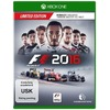 Codemasters F1 2016 Limited Edition (D1 Edition) (Xbox One)
