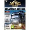 Astragon Euro Truck Simulator 2: Legendary-Edition