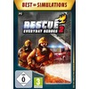 Astragon Rescue 2: Everyday Heroes - Best of Simulations