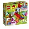 Lego Duplo Geburtstagspicknick / Stadt (10832)