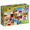 Lego Duplo Pizzeria / Stadt (10834)