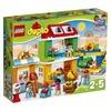 Lego Duplo Stadtviertel / Stadt (10836)