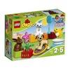 Lego Duplo Haustiere / Stadt (10838)