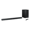 samsung hw-m360/en soundbar (200w, bluetooth, surround-sound-expansion) schwarz test
