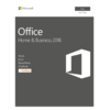 Microsoft Office Home & Business 2016 für Mac