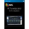 SAD AVG TuneUp 2017 - 3 Benutzer