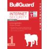 SAD Bullguard Internet Security 2017 (1 PC)