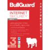 SAD Bullguard MDL Internet Security 2017 (3 Geräte / 2 Jahre)