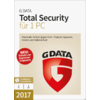 GData G Data Total Security 17.5 - 1PC