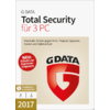 GData G Data Total Security 17.5 - 3 PC