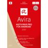 Flashpoint Avira AntiVirus Pro Android 2017 - 1 Gerät