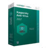 Kaspersky Anti-Virus 2017 Upgrade (Code in a Box)