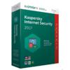 Kaspersky Internet Security 2017 5 Lizenzen (Code in a Box)