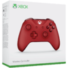 Microsoft Xbox Wireless Controller red