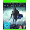 ak tronic Mittelerde: Mordors Schatten - Software Pyramide (Xbox One)