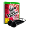 Bigben The Voice of Germany - I want you inkl. 2 Mikros (Xbox One)