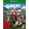 ak tronic Far Cry 4 - Software Pyramide (Xbox One)