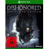 ak tronic Dishonored - Definitive Edition - Software Pyramide (Xbox One)