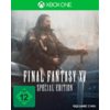 Koch Media Final Fantasy XV - MSH Edition (Xbox One)