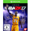 Take 2 NBA 2K17 - Legend Edition (Xbox One)