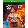 Take 2 WWE 2K17 (Xbox One)
