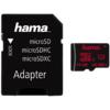Hama MSDHC 16GB UHS-I +A/F