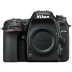 nikon d7500 gehäuse digitalkamera, 20,9mp dx-cmos-filter ohne optischen tiefpassfilter schwarz