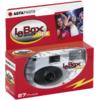 Agfa LE Box 400-27 mit Blitz