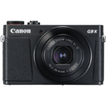 canon powershot g9 x mark ii digitalkamera, 20.9
