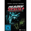 (Horror) Deadly Species