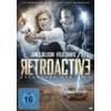 (Science Fiction & Fantasy) Retroactive - Gefangene der Zeit