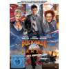 (Science Fiction & Fantasy) Buckaroo Banzai - Die 8. Dimension (Special Edition)
